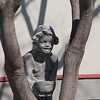 Child Statue, Frankenmuth, MI