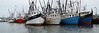 Trawlers 12x36  5444-47