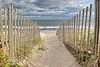 'Fence Walkway'