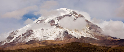 Sajama. (6,542 metres)