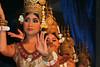 Vietnamese Traditional Dancers