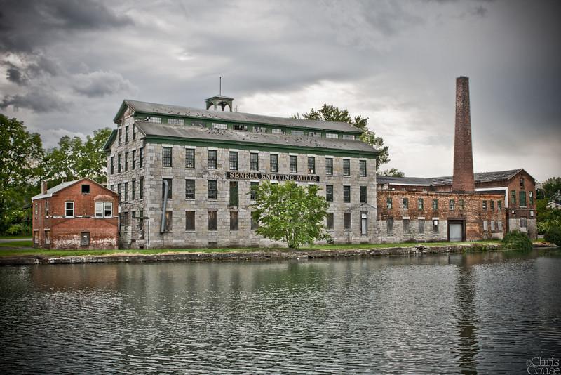 Seneca Knitting Mills - Seneca Falls,NY