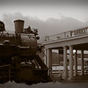 Grand Canyon Railway #29 - Williams Arizona