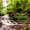 Ricketts Glen - Onandoga