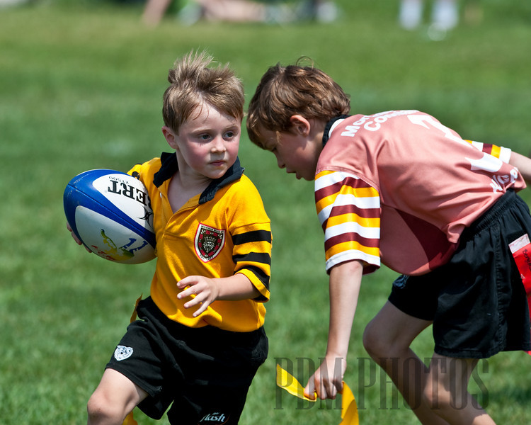 Youth American Flag Rugby Festival 07-25-2009