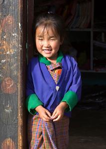 Paro, Bhutan