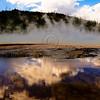 Grand Prismatic Yellowstone