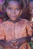 Young girl at Berenty, Madagascar