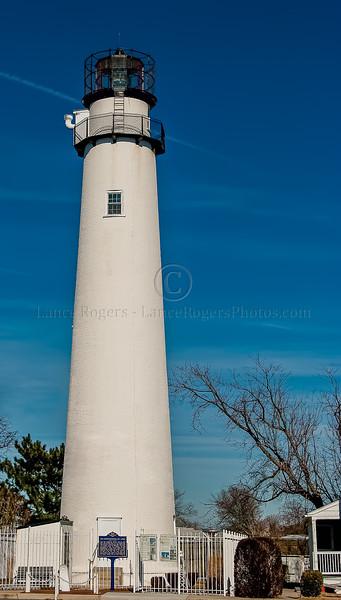Fenwick Lighthouse, Delaware