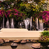 Grand Wailea Waterfall