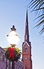 St. Matthew's Lutheran Church, Charleston, SC