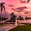 Maui Sunset from Grand Wailea