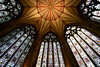 Chapter House<br /> <br /> York Minster Cathedral
