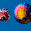 Hot Air Balloon @ 10th Annual Chester County Balloon Festival