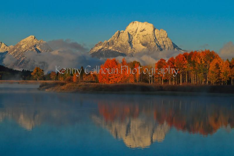 Mt  Moran and Fall Colors IMG_0540Mt Moran8-9-10