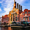 The Power Plant - Baltimore Inner Harbor, Baltimore, MD