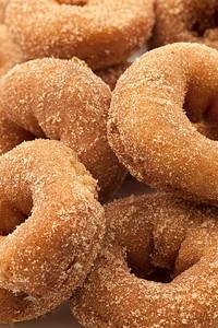 Donuts! Yum!