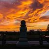 Demon Clouds over Gettysburg