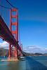 Golden Gate Bridge 3 (in perspective)