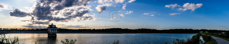 Newark, Delaware Reservoir