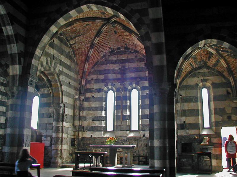 Church<br /> La Spezia, Italy