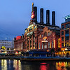Baltimore Inner Harbor PowerPlant