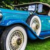1929 Chrysler Roadstar