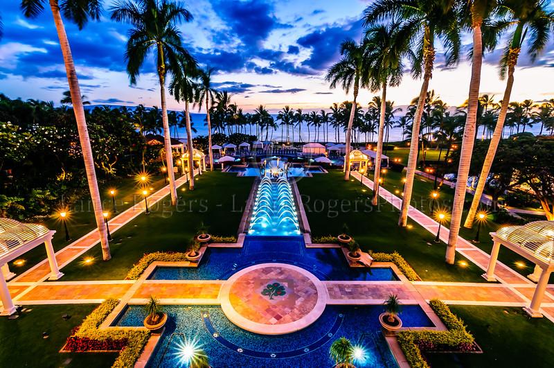 Grand Wailea, Maui