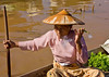 Another Market Day-Inle Lake, Burma