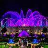 Festival of Lights, Longwood Gardens, Kennett Square, PA