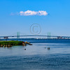 Delaware Memorial Bridge, Old New Castle, DE