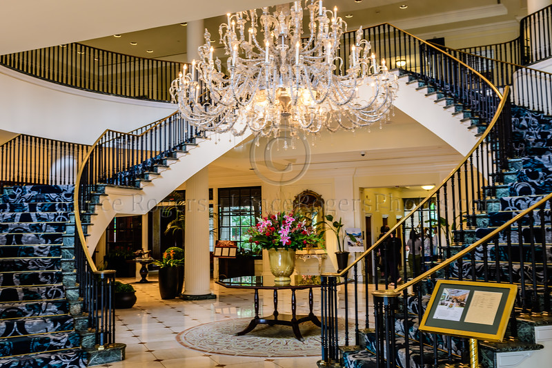 Welcome to the Belmond, Charleston, SC