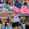 Team USA vs Maryland Men's Lacrosse Fall Classic