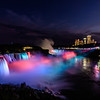 Niagra @ Night