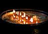 Yak Butter Candle-Drepung Monastery, Tibet