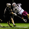 Washington College Men's Lacrosse Alumni Game October 5th, 2018