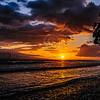 Olowalu Plantation Sunset, Maui