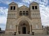 Church of the Transfiguration, Mount Tabor.