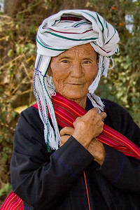 To Market #2-Pindaya, Burma