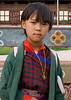 10 Year-old Tshering-Paro, Bhutan