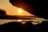 Seawall Sunrise