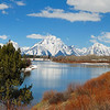 Oxbow Bend,<br /> Jackson Hole, WY