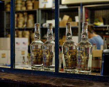 St. Augustine Distillery, St. Augustine, Florida