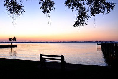 St. Johns River, Jacksonville, Florida