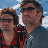 Mark Longtine and Ian Jones, International Basin, British Columbia