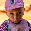 Nepali child