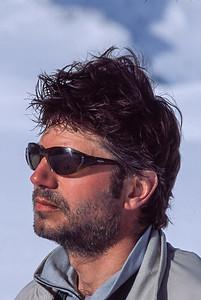 Mark Longtine, North Cascades, Washington