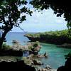 Ague Cove, along the northwestern coast of Guam