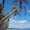 Beach in northwestern Guam