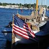 The 63-foot Dutch-design Sailing Yacht BRANDARIS